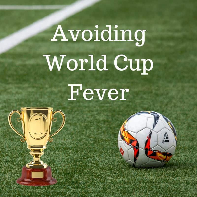Crowdology how to avoid world cup fever